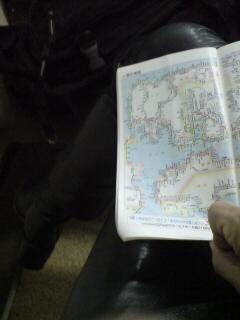 ホーボー日記(2008.3.10)