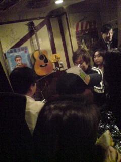 ホーボー日記(2008.3.16)