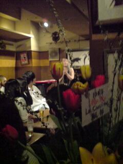 ホーボー日記(2008.3.22)