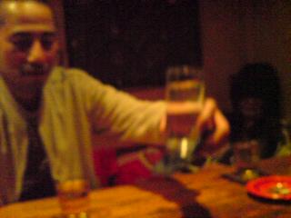 ホーボー日記(2008.3.18)