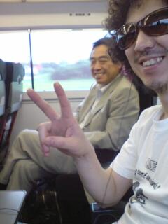 ホーボー日記(2008.6.26)