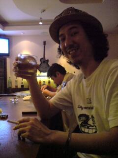 ホーボー日記(2008.6.26#3)