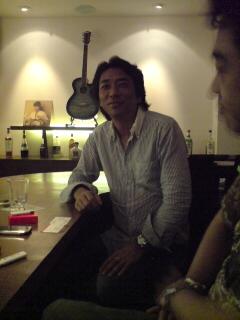 ホーボー日記(2008.6.27#2)