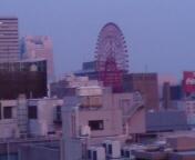 ホーボー日記(2008.7.1)