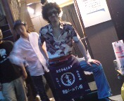 ホーボー日記(2008.7.7#2)