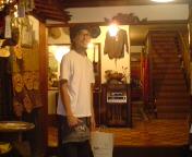 ホーボー日記(2008.7.12#2)