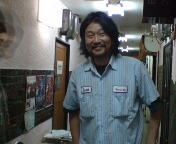 ホーボー日記(2008.8.1#2)