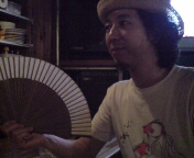 ホーボー日記(2008.8.2)