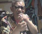 ホーボー日記(2008.8.4#1)