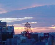 ホーボー日記(2008.8.10)