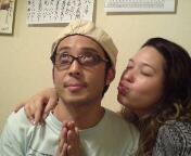 ホーボー日記(2008.8.15)