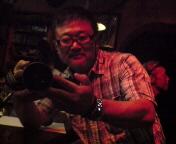 ホーボー日記(2008.8.16#1)