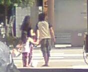 ホーボー日記(2008.8.17#1)