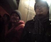 ライヴリポート(2008.12.7)