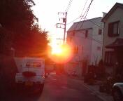 ホーボー日記(2008.12.18)