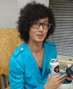 ホーボー日記(2009.1.19)