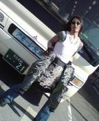 ホーボー日記(2009.3.16)
