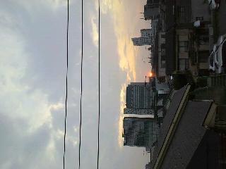 ホーボー日記(2012.7.24)