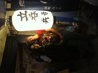 ホーボー日記(2012.10.6)