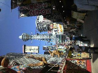 ホーボー日記(2012.10.13)